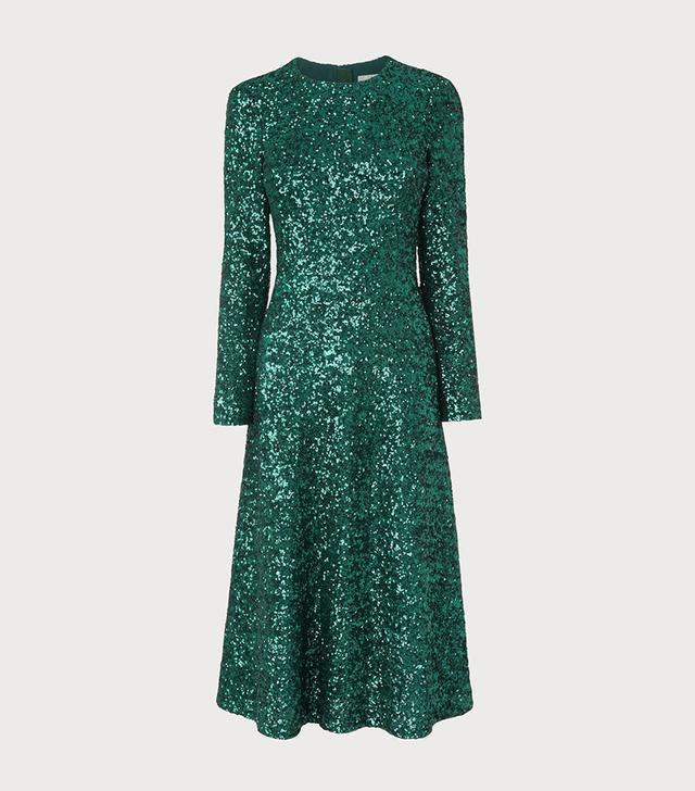 L.K. Bennett Lazia Dress