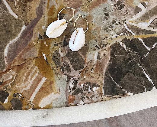 italian Jewelry Brands with Seashells