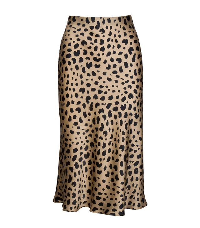 Réalisation Wild Things Skirt