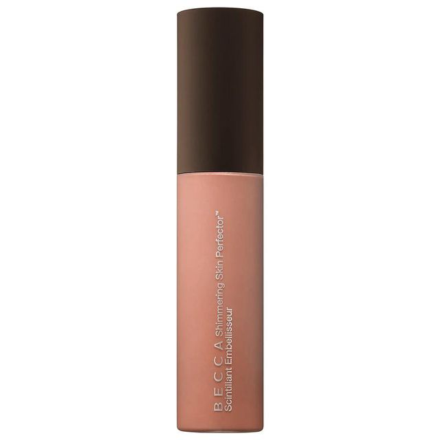 Becca Shimmering Skin Perfector Liquid Highlighter in Topaz