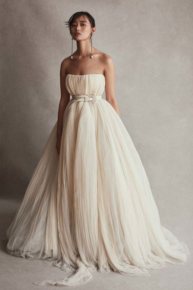 Bridal Jewelry Trends for 2019