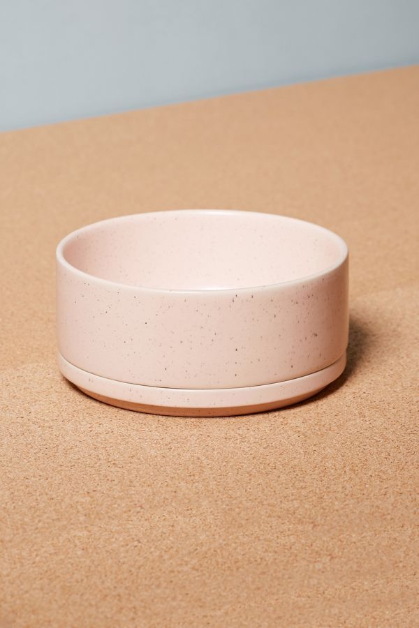 Urban Outfitters Umbra Shift Sediment Bowl + Plate Set