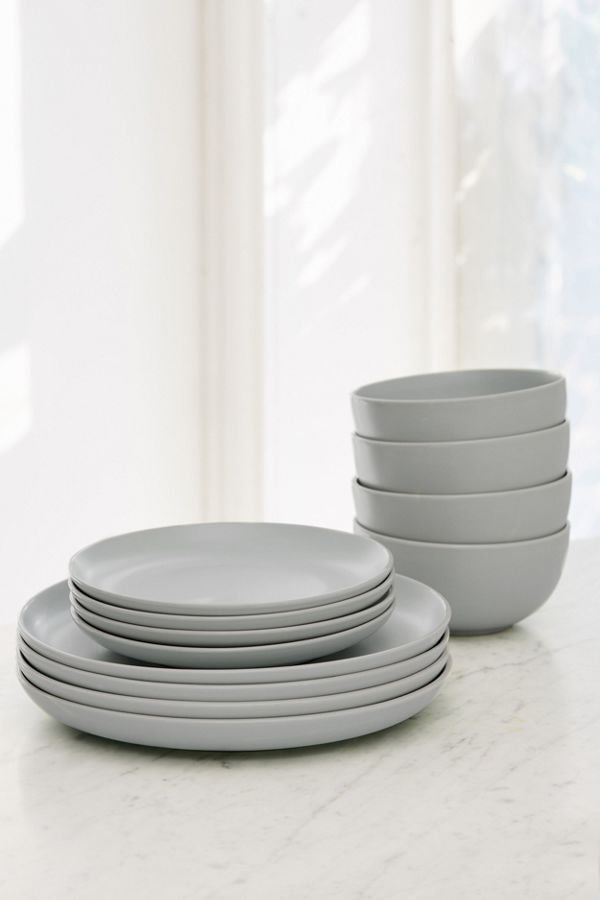 Urban Outfitters Rockaway 12-Piece Dining Set