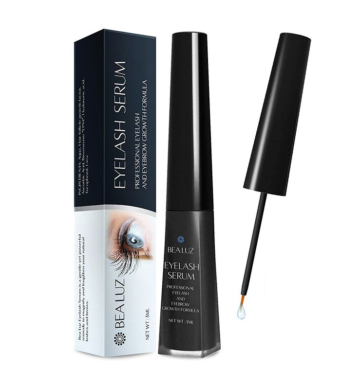 The 9 Best Lash Growth Serums On Amazon Byrdie