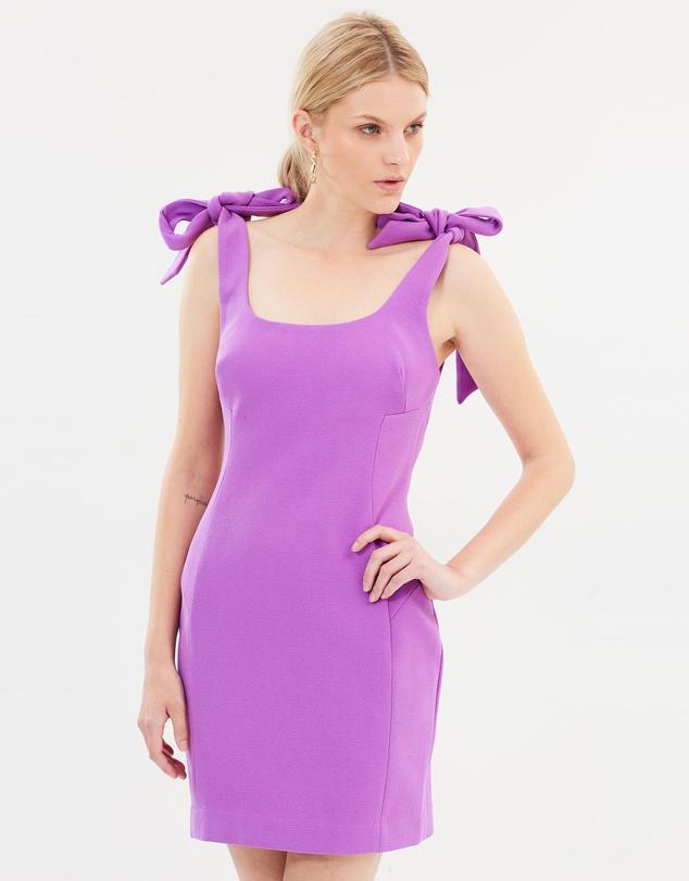 Rebecca Valance Dahlia Mini Dress