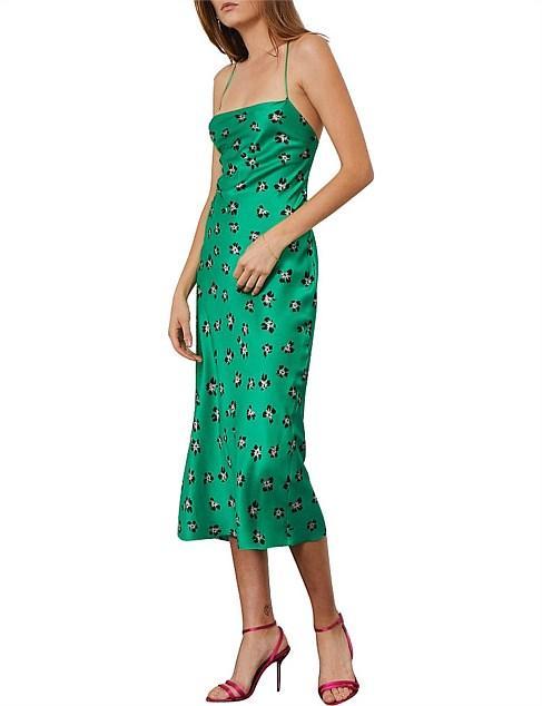 Bec & Bridge Tropicana Midi Dress