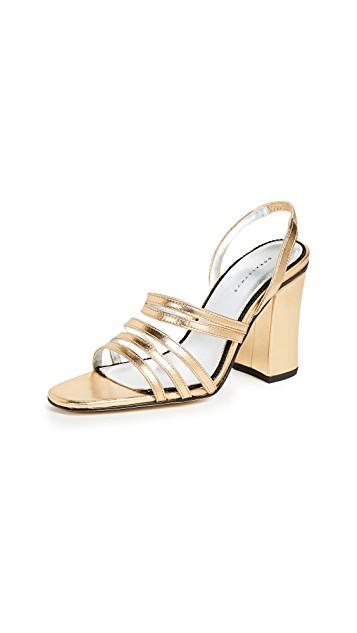 Doraytemur Integra Sandals