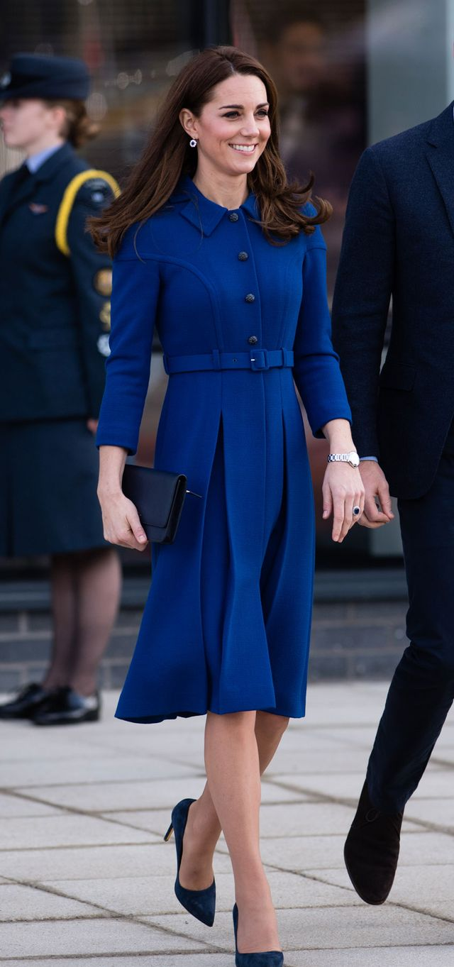 Kate Middleton styling tricks