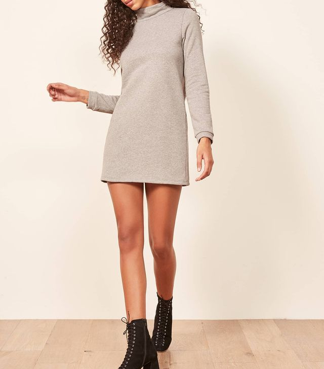 Reformation Cory Dress