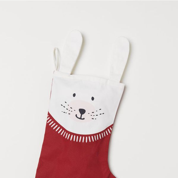 H&M Christmas Stocking