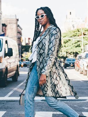 The Most Stylish Women in NYC Who Aren't Bloggers