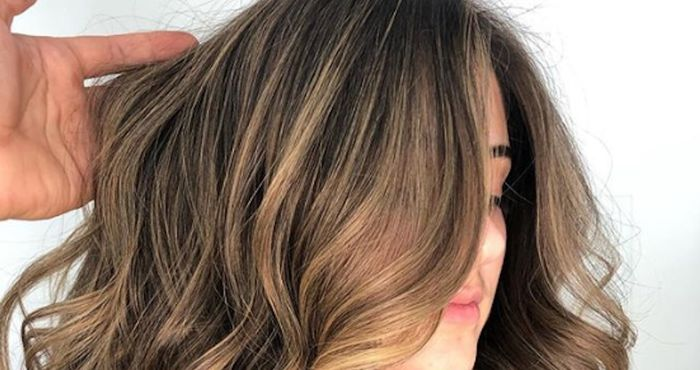Illuminated Brunette Is Brazil S Buzziest Hair Color Trend Byrdie