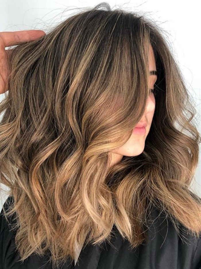 Illuminated Brunette Is Brazil S Buzziest Hair Color Trend Byr