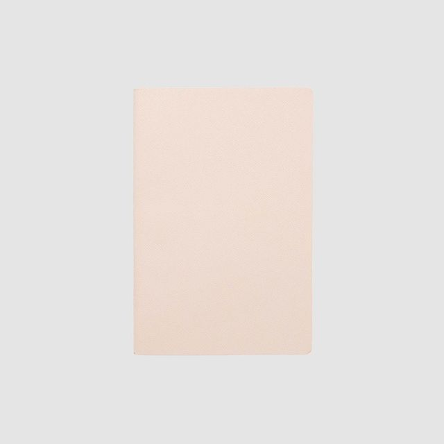 The Daily Edited Pale Pink A5 Diary 2019