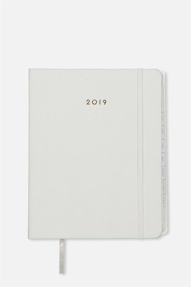 Typo 2019 Organisational Planner