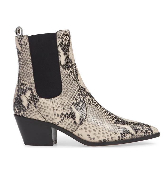0421e9d0974b6 Shop the Boots. Pinterest · Shop · Paige Willa Chelsea ...