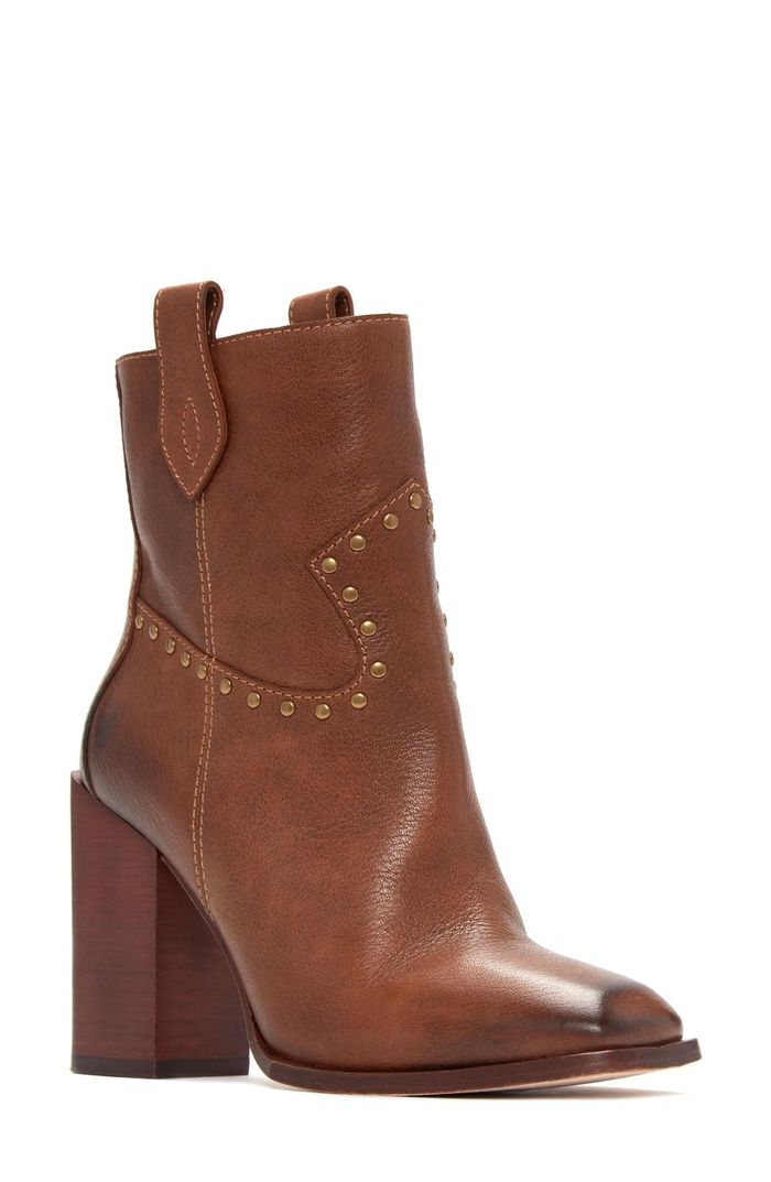 7ff33e54c2dbc These Are Nordstrom s Most Comfortable Ankle Boots