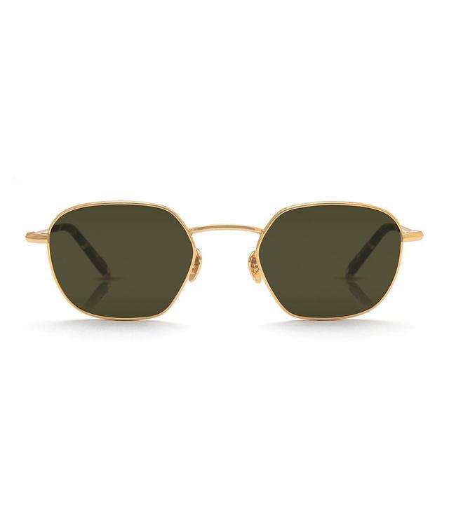 Krewe Ward Sunglasses