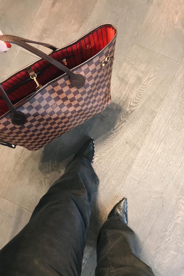 best investment designer bags