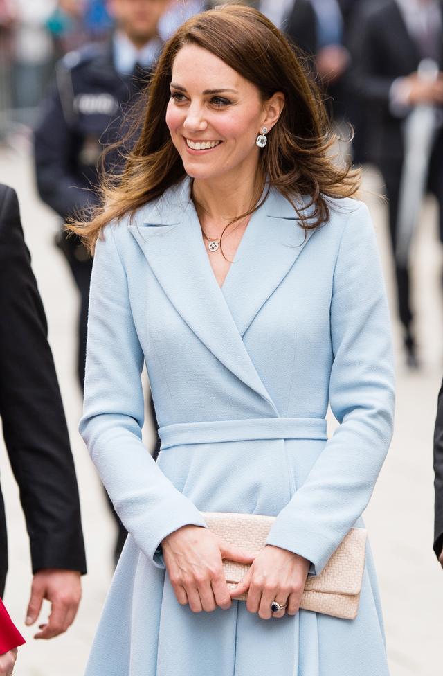 Kate Middleton Bags