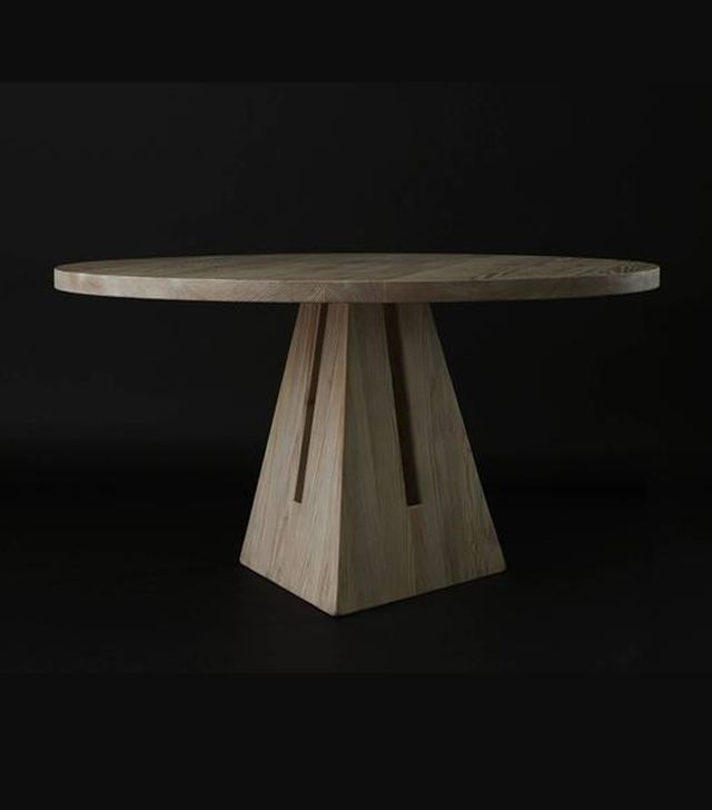 Apparatus Portal Dining Table