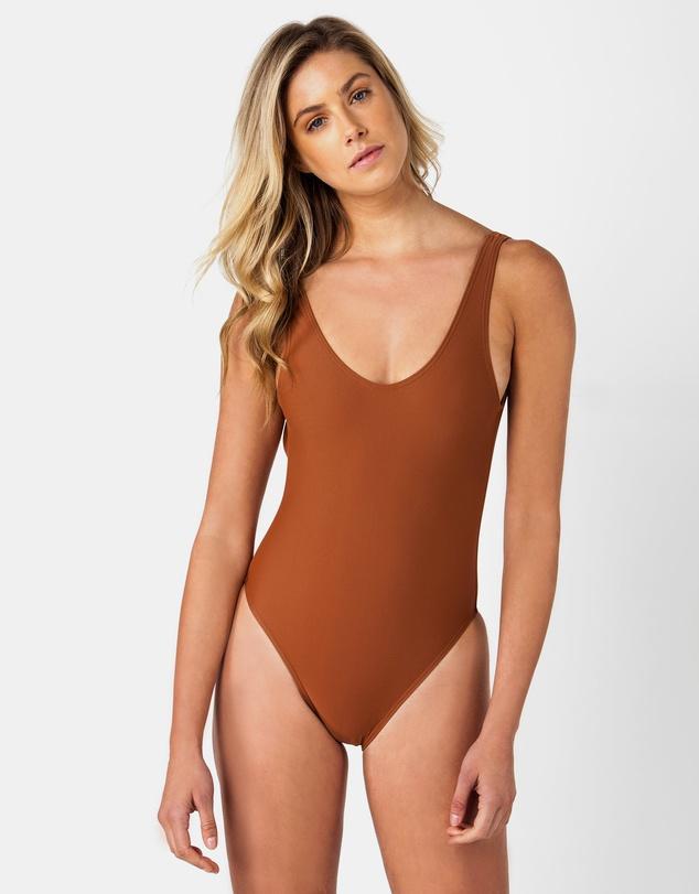 ONEBYONE Blank Swimsuit