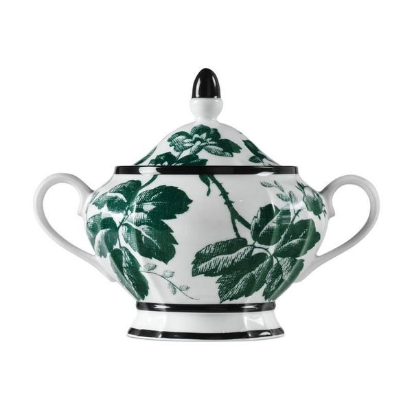 Gucci Herbarium Sugar Bowl