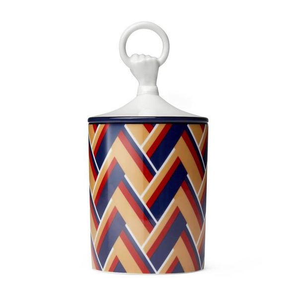 Gucci Esotericum, Medium Chevron Candle