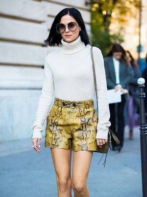 30 Snake-Print Pieces to Trade In for Your Neutrals