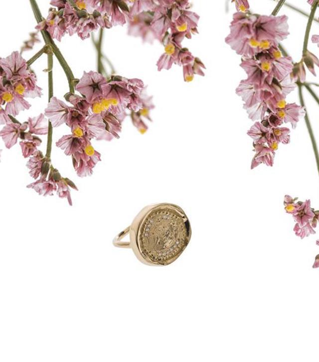 Eli-O Apollon Ring