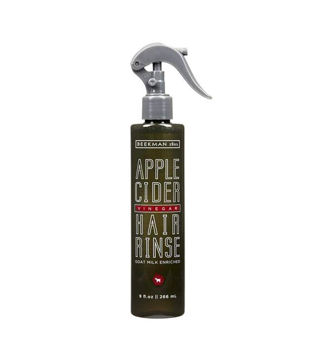 Beekman Apple Cider Vinegar Hair Rinse