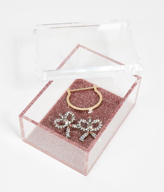 Gift Boutique Tara Wilson Design Medium Glitter Box