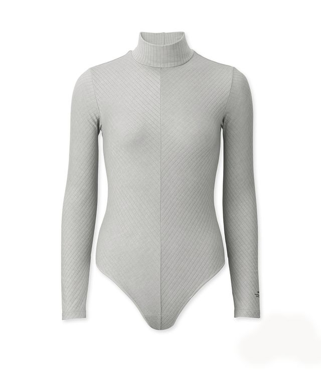 Uniqlo x Alexander Wang Heattech Extra Warm Long-Sleeve Bodysuit