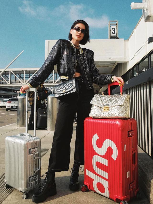 celebrity stylist travel essentials