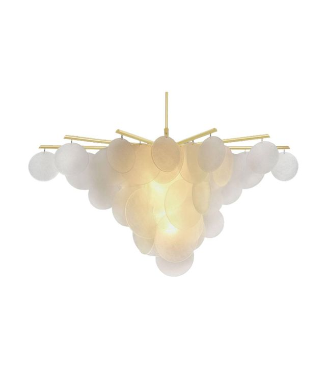 1stdibs Nimbus Chandelier Light
