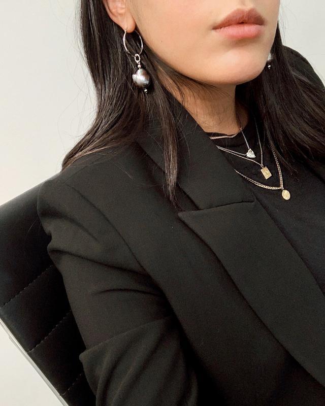 @TrustMeBuyThis Mounser Earrings
