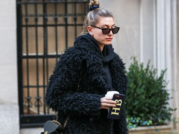 11 Low Maintenance Winter Outfits Celebs Swear By Who What Wear