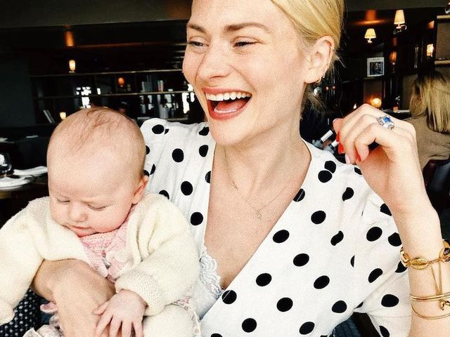 4 Fabrics Every New Mum Should Stock Up On