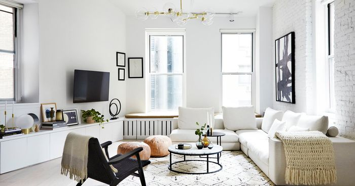 the ikea staple an nyc interior designer uses in every home mydomaine. Black Bedroom Furniture Sets. Home Design Ideas