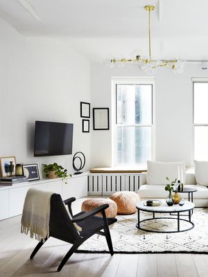The Classic IKEA Staple an NYC Interior Designer Uses in Every Home