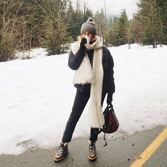 15 Winter Accessories That Are More Exciting Than a Simple Scarf