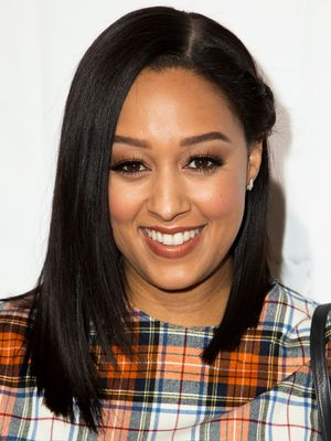 The One Thing Tia Mowry Wishes She Knew Before Having Kids