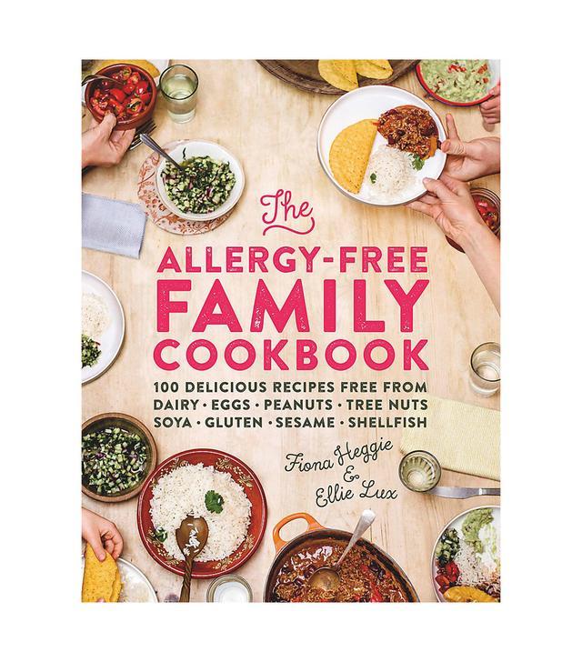 Fiona Heggie The Allergy-Free Family Cookbook