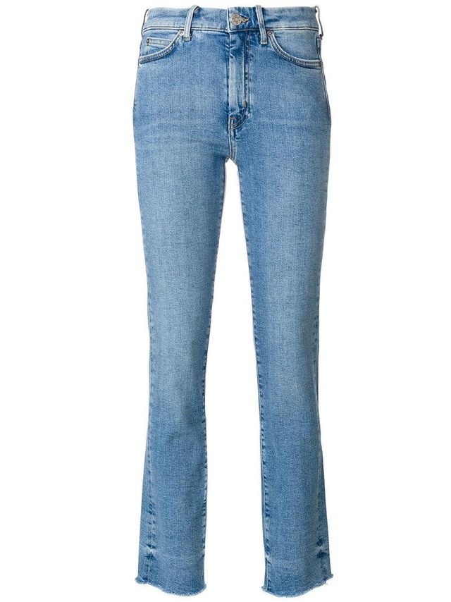 M.i.h Jeans Boot-Cut Jeans
