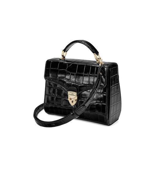 Aspinal of London Midi Mayfair Bag