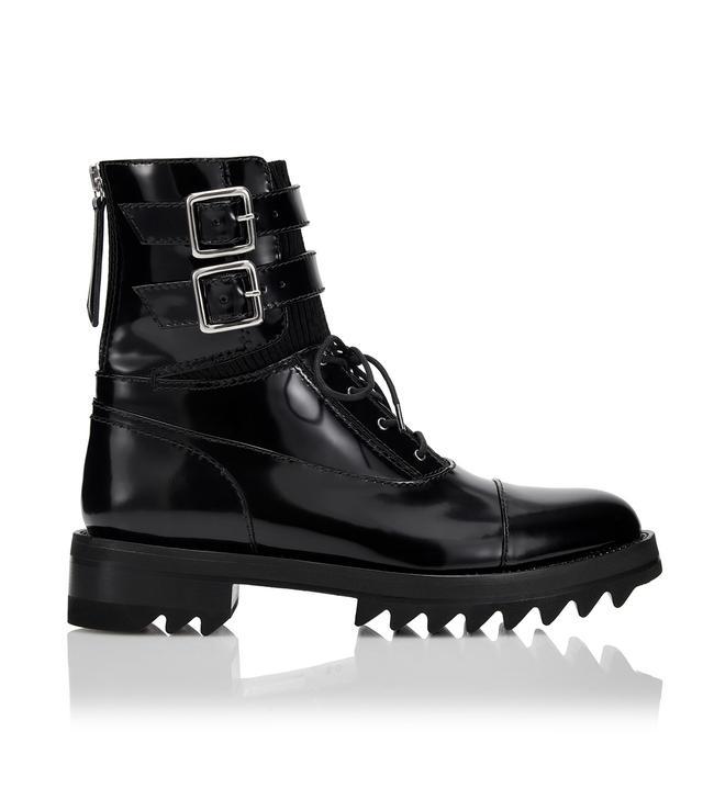 Tamara Mellon Military Boots