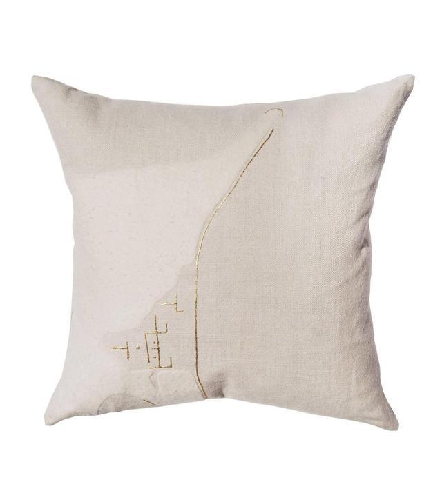 Marie Burgos Design Yang Bonbon Chouval Pillow