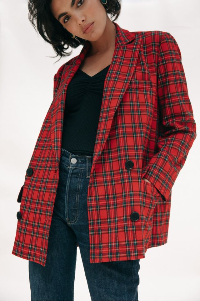 Musier Jacket Constance