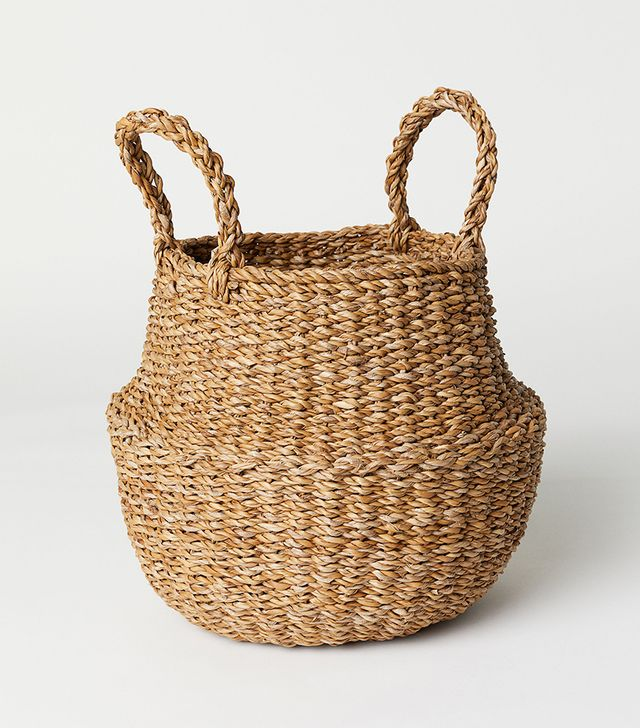 H&M Collapsible Storage Basket