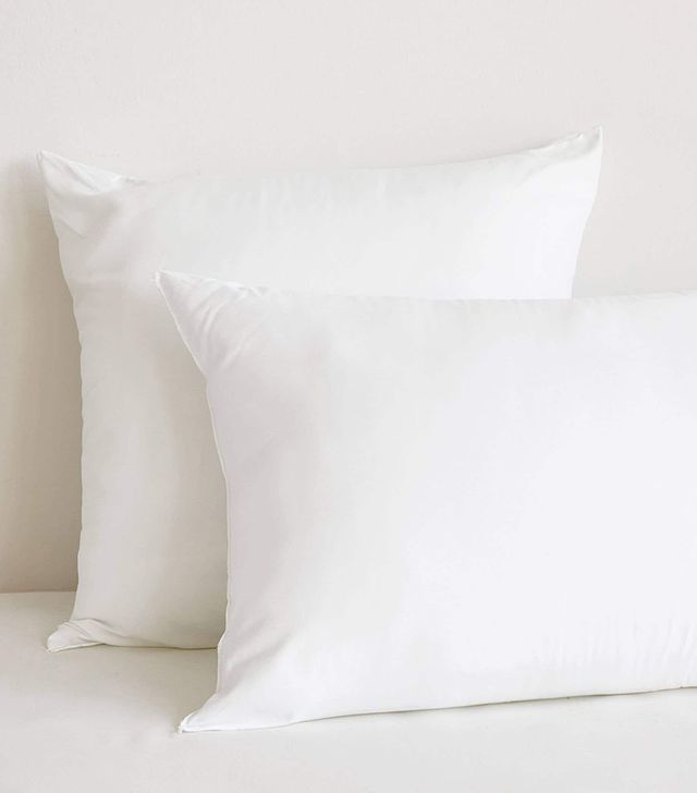 Zara Home Microfibre Bed Pillow